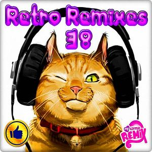 Retro Remix Quality Vol.38 (MP3)