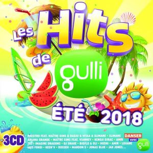 Les Hits De Gulli Ete 2018 (MP3)