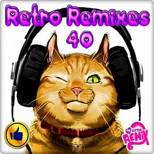 Retro Remix Quality Vol.40 (MP3)