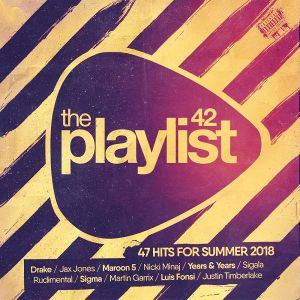 The Playlist 42 (MP3)