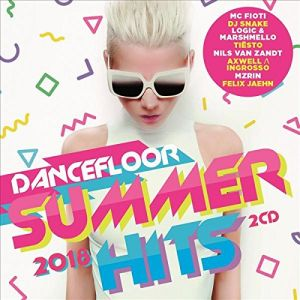 Dancefloor Summer Hits 2018