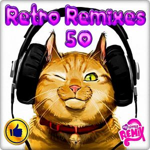 Retro Remix Quality Vol.50