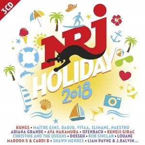 NRJ Holiday 2018 (MP3)