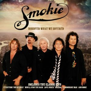 Smokie - Discover What We Covered