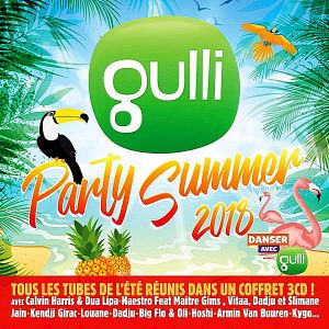 Gulli Party Summer