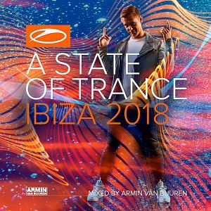 A State Of Trance Ibiza 2018 [Mixed by Armin Van Buuren] (MP3)