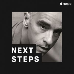 Eros Ramazzotti - Next Steps (MP3)
