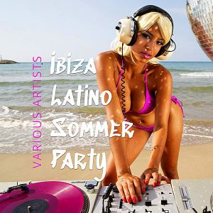 Ibiza Latino Sommer Party (MP3)