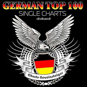 German Top100 Single Charts (от 18 Августа) (MP3)