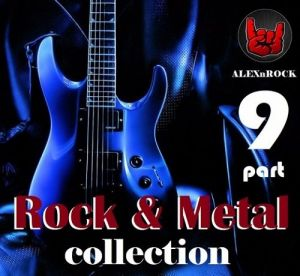 Rock & Metal Collection [09] (MP3)