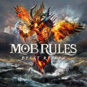 Mob Rules - Beast Reborn [Limited Edition]