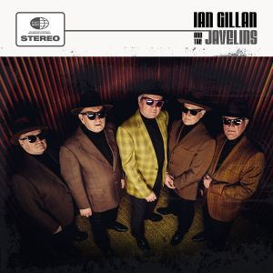 Ian Gillan (Deep Purple) & The Javelins - Ian Gillan & The Javelins (MP3)
