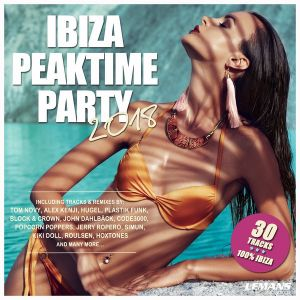 Ibiza Peaktime Party 2018 (MP3)