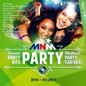 MNM Party 2018 Vol.1 [2CD]