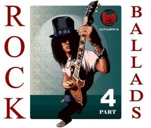 Rock Ballads Collection [04]