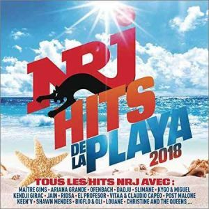 NRJ Hits de la Playa (MP3)