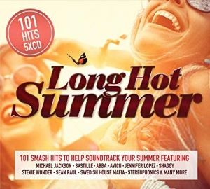 101 Hits - Long Hot Summer
