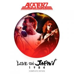 Alcatrazz – Live in Japan 1984