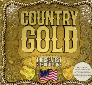Country Gold (MP3)