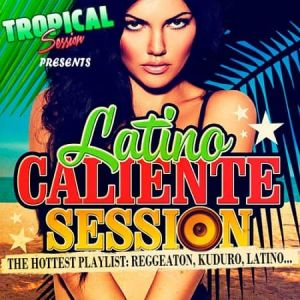 Latino Caliente Session