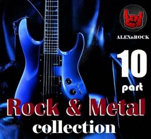 Rock & Metal Collection [10] (MP3)