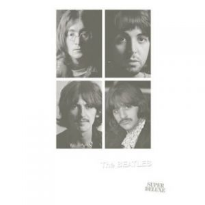 The Beatles - White Album: The Beatles