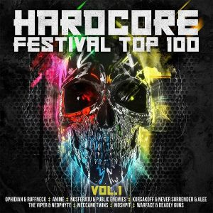 Hardcore Festival Top 100 Vol.1