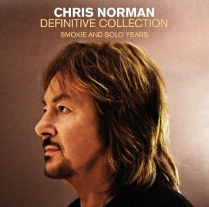 Chris Norman - Definitive Collection-Smokie and Solo Years