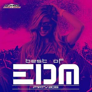 Best Of EDM Party 2019 (MP3)