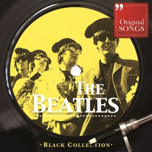 The Beatles - Black Collection: The Beatles