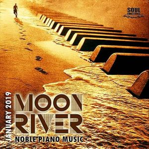Moon River: Instrumental Piano