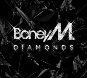 Boney M. ‎- Diamonds [40th Anniversary Edition] (FLAC)