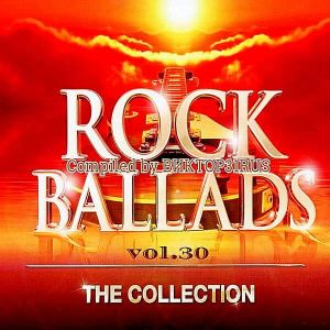 Beautiful Rock Ballads Vol.30