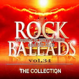 Beautiful Rock Ballads Vol.34 (MP3)