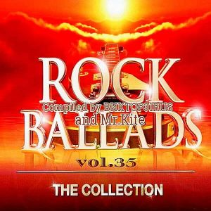 Beautiful Rock Ballads Vol.35 (MP3)