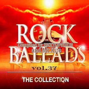 Beautiful Rock Ballads Vol.37 (MP3)