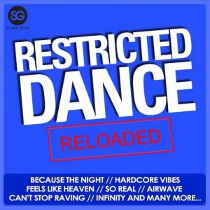 Restricted Dance Reloaded