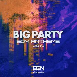Big Party:EDM Anthems 2019