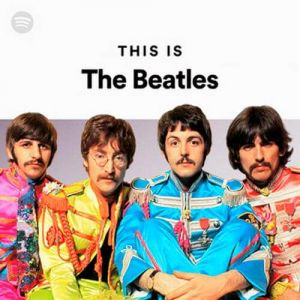 The Beatles - This is The Beatles (MP3)