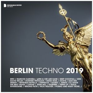 Berlin Techno 2019