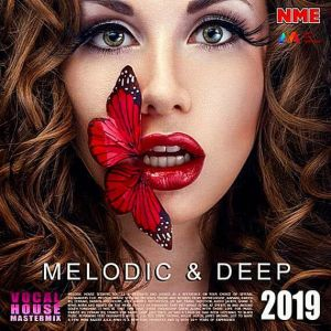 Melodic & Deep: Vocal House Mastermix