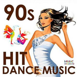 Hit Dance Music 90s