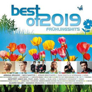 Best Of 2019 - Fruhlingshits (MP3)