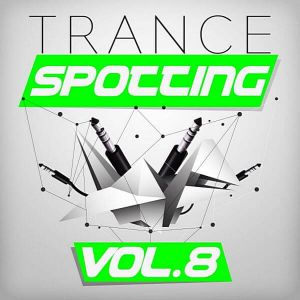 Trancespotting Vol.8 (Andorfine Records)