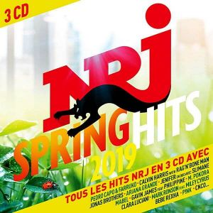 NRJ Spring Hits (MP3)