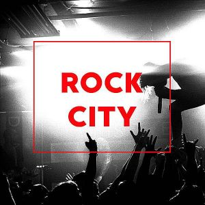 Rock City (Rhino Records)