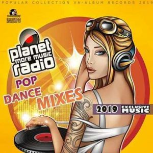 Planet Dance Radio: More Music