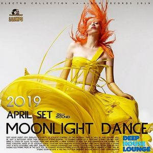 Moonlight Dance: April Deep House Set