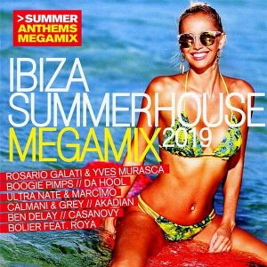 Ibiza Summerhouse Megamix