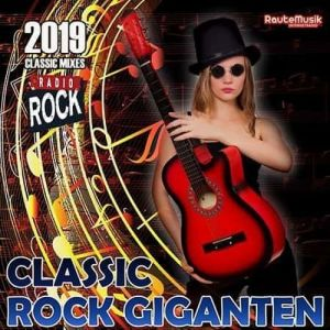 Classic Rock Giganten (MP3)